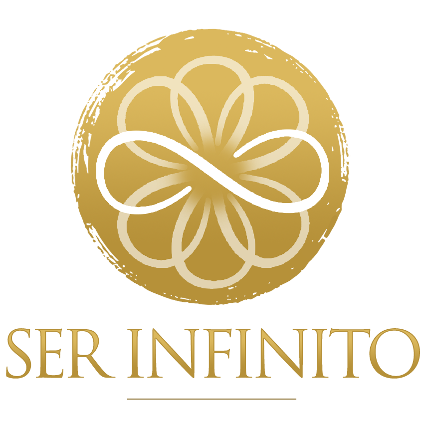 Ser Infinito Logo